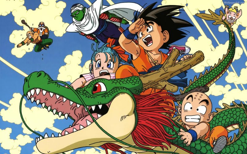 Dragon Ball Classico